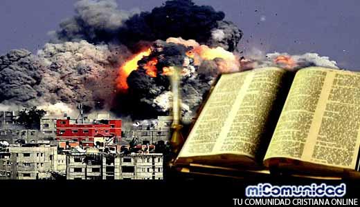 ¿Qué dice la Biblia acerca de la guerra?