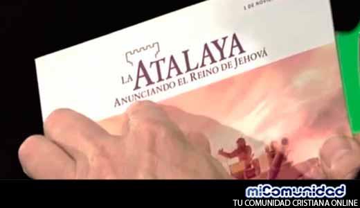 El Infierno de los Testigos de Jehová y las razones por las que no deben entrar en tu hogar