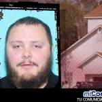 """Ex Mujer del Tirador de la Iglesia de Las Vegas: """"Los Demonios Controlaban su vida"""""""