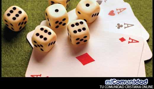 ¿Qué dice la Biblia acerca del juego? ¿Es pecado el juego?