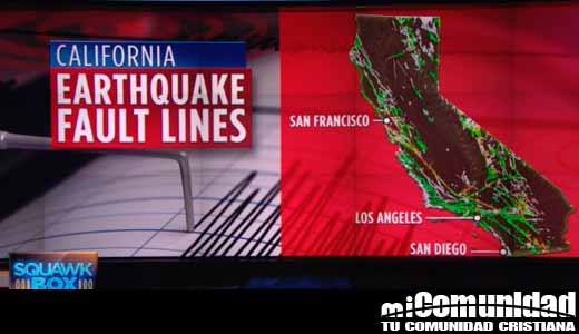 Alerta EE.UU: Costa Oeste corre peligro inminente de Megaterremoto y Tsunami devastador