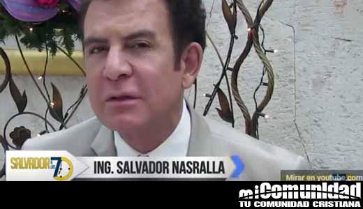 Video: 'Honduras será destruida y gobernada por otro país'