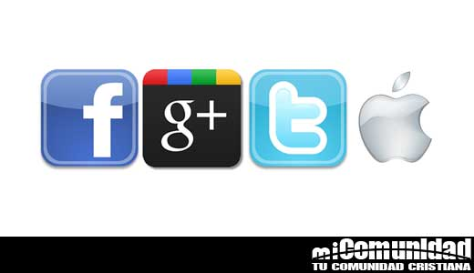 Censura Cristiano: Facebook, Twitter, Google y Apple