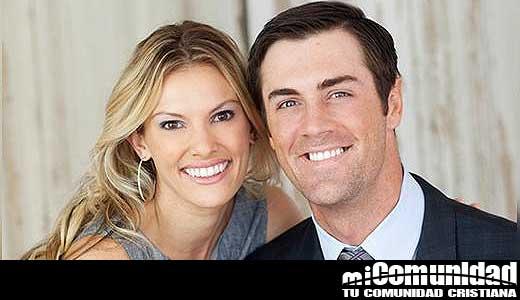 Deportes: Cole Hamels Jugador cristiano de béisbol dona su mansión