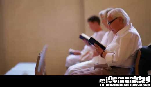Por qué la lectura de la Biblia aumenta a medida que finaliza el año