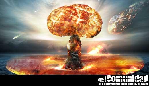 Visión Profética: Niño De 9 Años Tiene Visión De Un Asteroide Golpeando El Atlántico y Guerra Nuclear EEUU