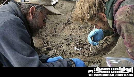 El descubrimiento de ADN en Alaska apoya existencia de la Torre de Babel