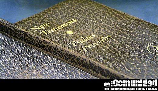 """No se permitirá a """"Gideon International"""" ofrecer Biblias en una escuela primaria en Kansas"""
