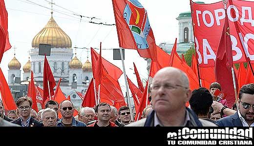 Vladimir Putin: Ideología comunista similar al cristianismo, comparó el cuerpo de Lenin como reliquias santas