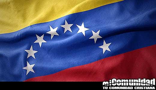 """Video: Profecía 2018 """"Avivamiento de América Latina"""" comenzará con Venezuela"""