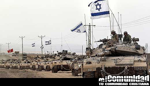 """La advertencia de Israel """"Enseñará a Irán una lección que nunca olvidará"""""""