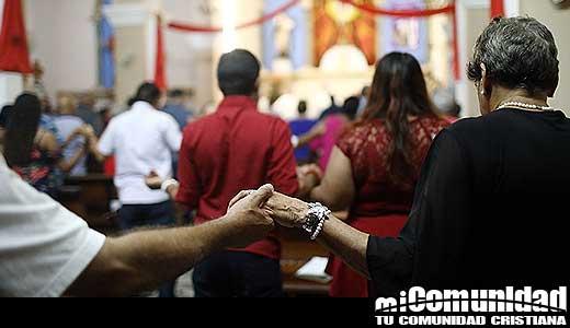 Puerto Rico: 3,000 iglesias dañadas, iglesia evangélica no será la misma después del huracán María