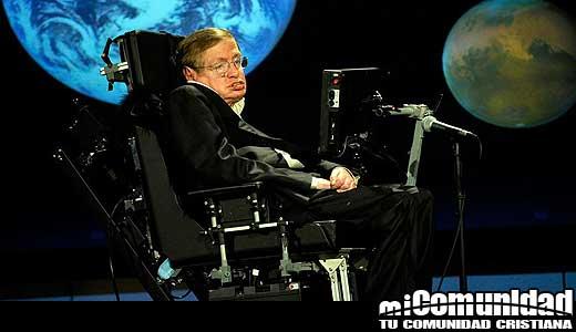 """Exesposa de Stephen Hawking: """"La fe en Dios salvó su vida"""""""