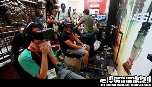 Pastor Tim Challies advierte a los cristianos contra el uso de pornografía en realidad virtual