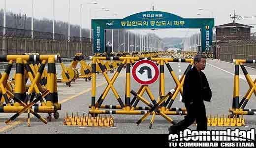 Hea Woo: Dios existe en Corea del Norte