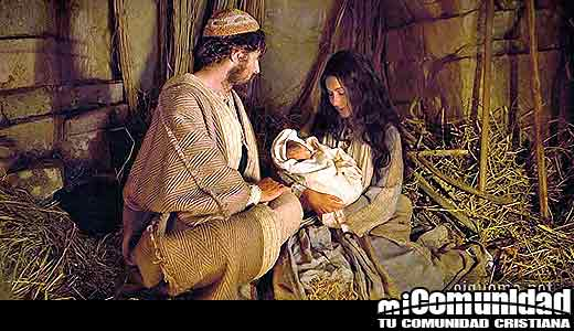 ¿Por qué nació Jesús en un pesebre?