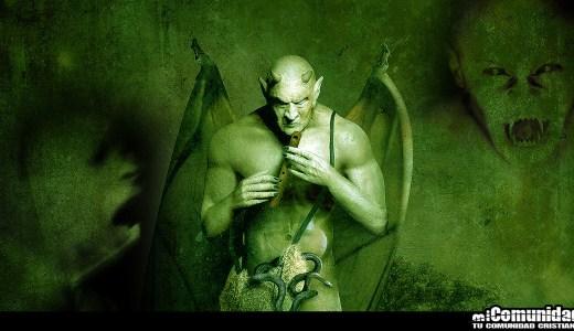 ¿Por qué Dios permitió que Satanás y los demonios pecaran?