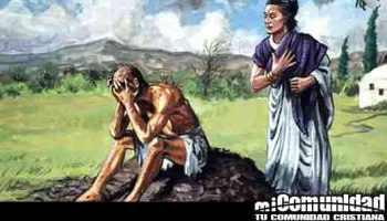 ¿Fue injusto que Dios le permitiera a Job sufrir por lo que era básicamente una discusión entre Dios y Satanás?