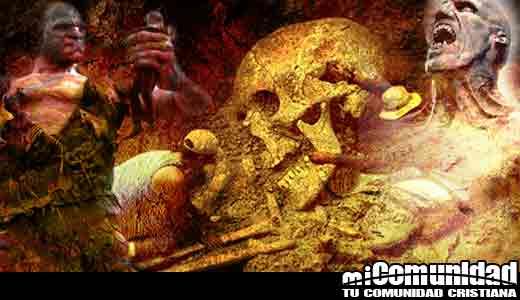 ¿Hay alguna evidencia de los gigantes mencionados en la Biblia?