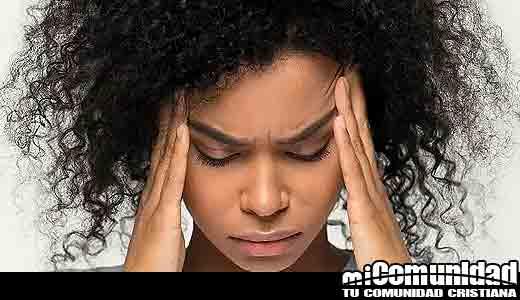5 cosas que calman que Dios dijo hacer cuando te sientas abrumado