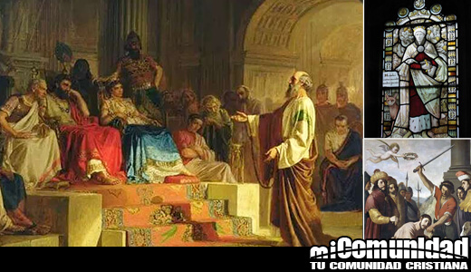¿Quién fue Herodes Agripa I?