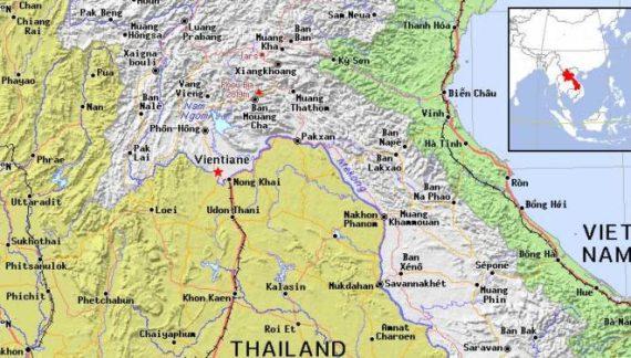 Se enviarán 100.000 Nuevos Testamentos a Laos