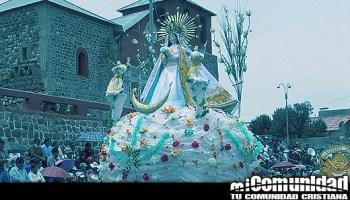 ¿Es bíblico el culto a los santos / María?