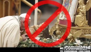 ¿Es el catolicismo una religión falsa?