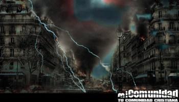 ¿Qué es el apocalipsis?