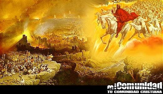 ¿Qué es la batalla de Armagedon?