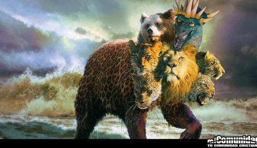 Apocalipsis: ¿Quién es la bestia?