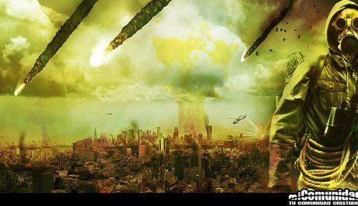 ¿Por qué es tan extraña la literatura apocalíptica?