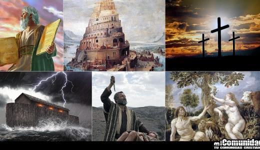 ¿Las siete dispensaciones según la Biblia?