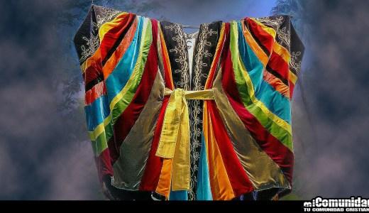 ¿Por qué le dio Jacob a José una túnica de muchos colores?