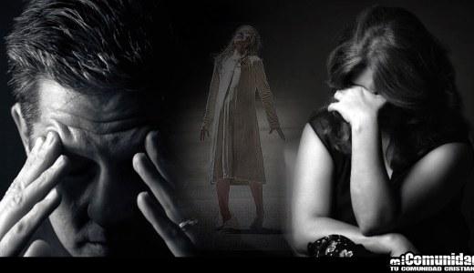 ¿Puede un cristiano estar poseído por un demonio?