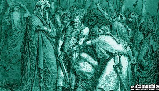 ¿Quién era Agag en la Biblia?