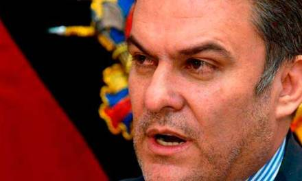 Serrano ya no es Presidente pero seguira siendo asambleista.