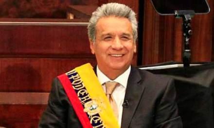 Gobierno de Lenin Moreno debe $ 225 millones a los gobiernos seccionales.