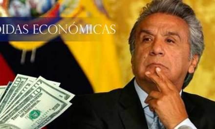 Las Medidas económicas del Gobierno no afectaran a pobres dice Presidente.