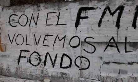 Aumento del IVA al 16% se proyecta en Ecuador por exigencias del FMI