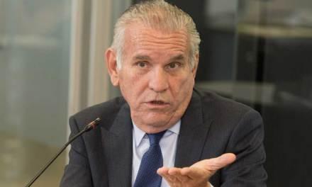 """Santiago Cuesta anuncia """"nueva optimización"""" con cerca de 2000 despidos"""