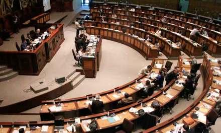 Asamblea entra en receso 19 de Agosto. El Código de Salud y el Código Orgánico Integral Penal quedaron pendientes