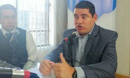 Me iré después de una Asamblea Constituyente: Padre Carlos Tuarez Presidente CPCCS