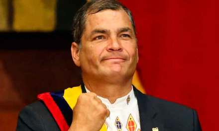 """""""Mi situación jurídica no es limitante para participar en las elecciones 2021"""": Rafael Correa"""