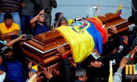 9 fallecidos confirmó Defensoría del Pueblo en las protestas