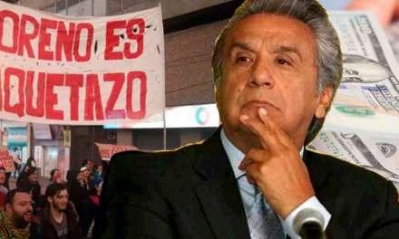Estas son las otras medidas económicas dictadas por Lenin Moreno.