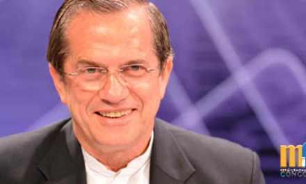 INTERPOL niega la difusión roja solicitada por Ecuador contra Ricardo Patiño