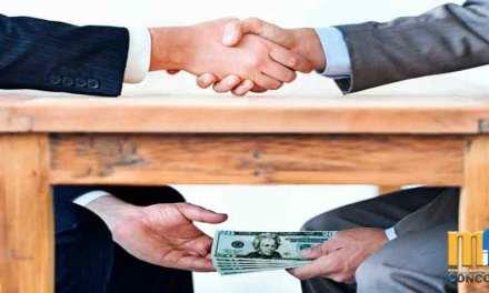 Ofertaban puestos en instituciones públicas hasta por USD 20 millones