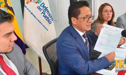 Si hay 11 fallecidos en el Paro Nacional, aclara Defensoría del Pueblo