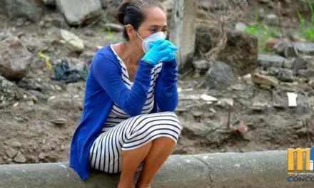 Guayaquil en Shock por el manejo de los cadáveres en la pandemia.